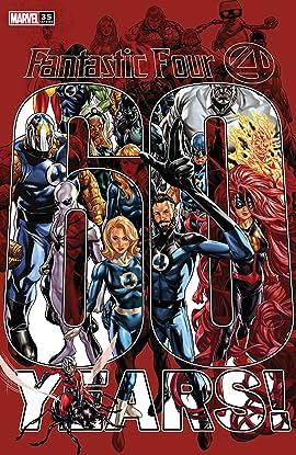 Fantastic Four (2018-) #35