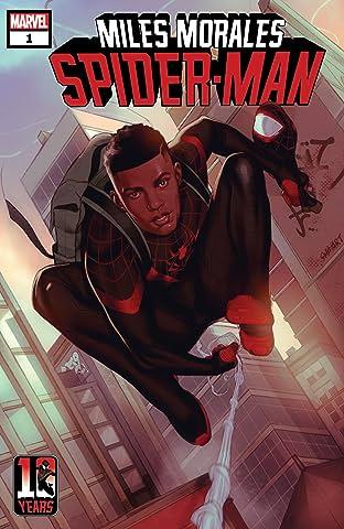 Miles Morales: Marvel Tales No.1
