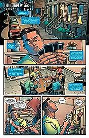 Miles Morales: Spider-Man (2018-) Annual #1