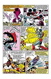 Uncanny X-Men (1963-2011) #142