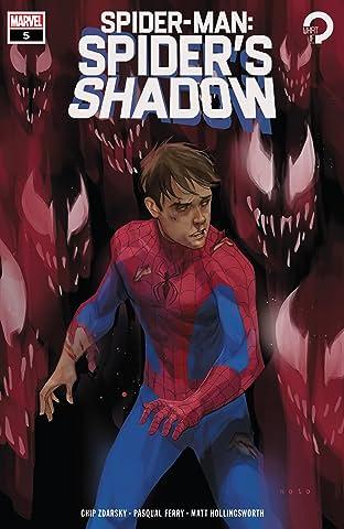 Spider-Man: Spider'S Shadow #5 (of 5)