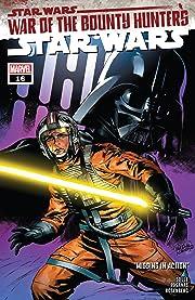 Star Wars (2020-) #16