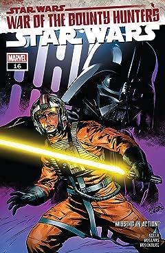 Star Wars #16