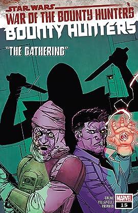 Star Wars: Bounty Hunters (2020-) #15