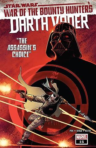 Star Wars: Darth Vader (2020-) No.15