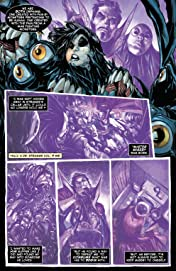 Strange Academy (2020-) #12