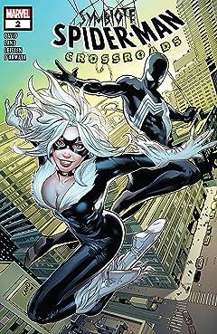 Symbiote Spider-Man: Crossroads (2021) #2 (of 5)