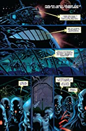 Annihilation: Conquest - Wraith No.1 (sur 4)