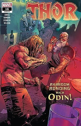 Thor (2020-) #16