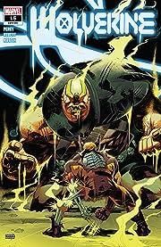 Wolverine (2020-) #15