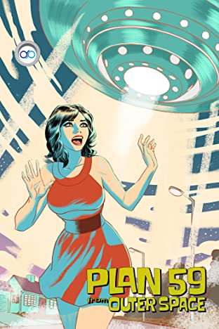 Plan 59 from Outer Space #1