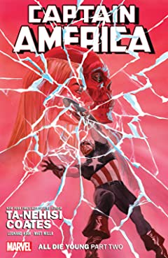 Captain America By Ta-Nehisi Coates Tome 5: All Die Young Part Two