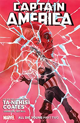 Captain America By Ta-Nehisi Coates Vol. 5: All Die Young Part Two