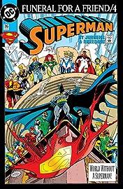 Superman (1987-2006) #76
