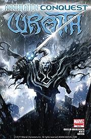Annihilation: Conquest - Wraith #3 (of 4)