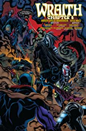 Annihilation: Conquest - Wraith #4 (of 4)