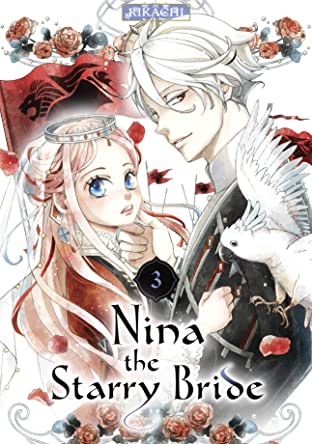 Nina the Starry Bride Tome 3