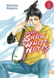 Those Snow White Notes Vol. 6