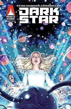 Star Runner: Dark Star #1