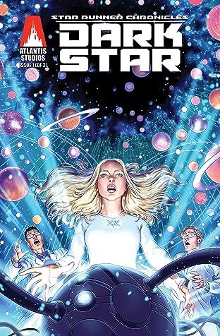Star Runner: Dark Star No.1