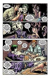 The Joker Presents: A Puzzlebox (2021-) No.1