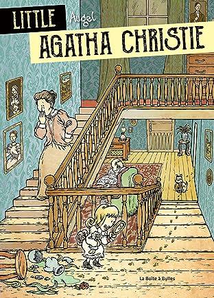 Les petits génies Tome 3: Little Agatha Christie