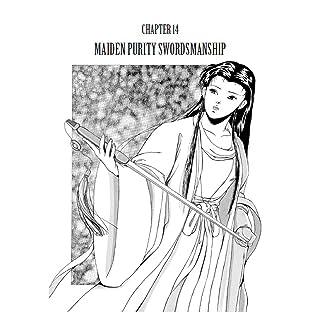 Return of the Condor Heroes Chapter 14 - Maiden Purity Swordsmanship