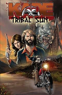 Kade: Tribal Sun