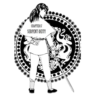 Return of the Condor Heroes Chapter 17 - Serpent-Deity