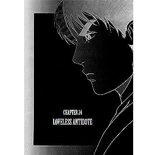 Return of the Condor Heroes Chapter 24 - Loveless Antidote