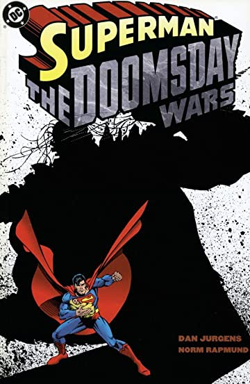 Superman: The Doomsday Wars #1