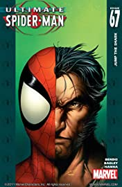 Ultimate Spider-Man (2000-2009) #67
