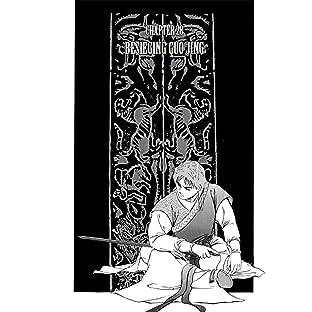 Return of the Condor Heroes Chapter 28 - Besieging Guo Jing
