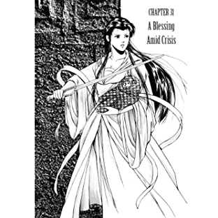 Return of the Condor Heroes Chapter 31 - A Blessing Amid Crisis