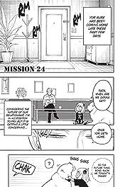 Spy x Family Tome 5