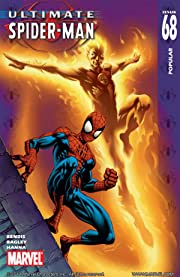 Ultimate Spider-Man (2000-2009) #68
