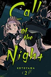 Call of the Night Vol. 2