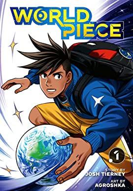 World Piece Vol. 1