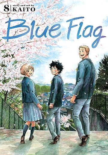 Blue Flag Vol. 8