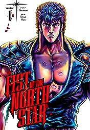 Fist of the North Star Vol. 1