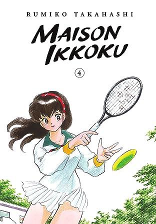 Maison Ikkoku Collector's Edition Tome 4
