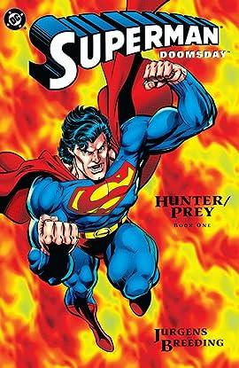 Superman/Doomsday: Hunter/Prey #1