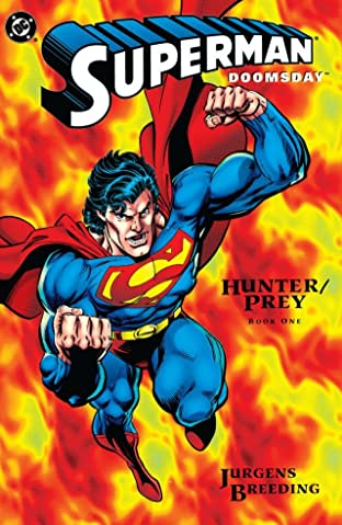 Superman/Doomsday: Hunter/Prey #1