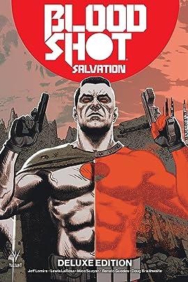 Bloodshot Salvation (2017): Deluxe Edition