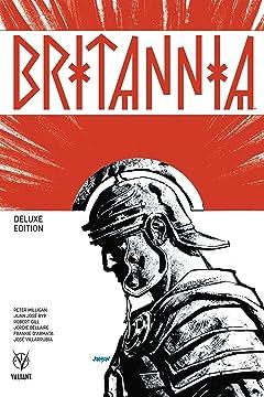 Britannia (2016): Deluxe Edition