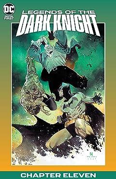 Legends of the Dark Knight (2021-) No.11