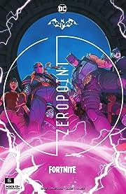 Batman/Fortnite: Zero Point (2021-) #5