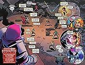 Justice League (2018-) #63