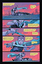 Supergirl: Woman of Tomorrow (2021-) #1