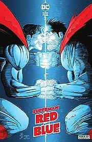 Superman Red & Blue (2021-) No.4
